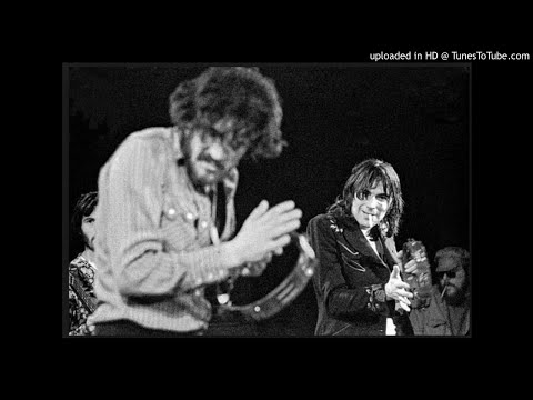 Master Capaldi - Boy with a Problem (Live 1978, Groningen, Netherlands, March 26)