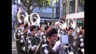 Show- en Muziekparade Heerlen 2011 ''Streetparade - Deel 2''