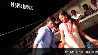 Hot recording dance in andhra girls in my village#1