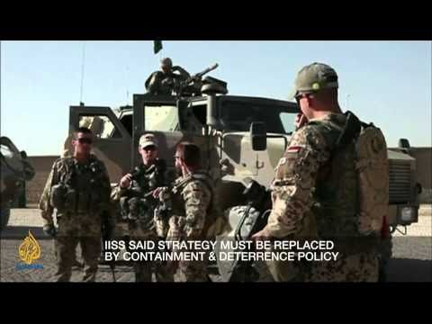 Inside Story - Rethinking the war in Afghanistan