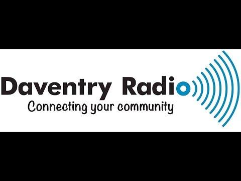 Daventry Radio Half-Hour Episode 2