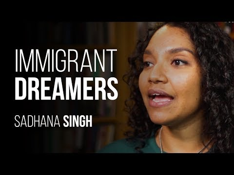 Private Philanthropy and Immigrant Dreamers