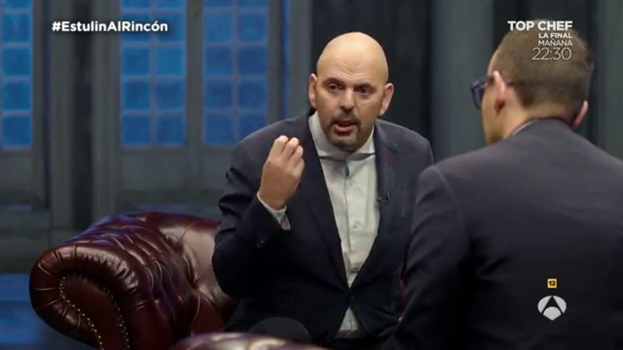 """Estulin: """"Para que la élite sobreviva, la mayoría de nosotros debe morir"""" - Al Rincón"""