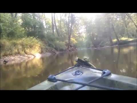 Solo River Yak