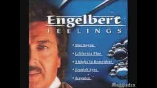 CALIFORNIA BLUE = ENGELBERT HUMPERDINCK