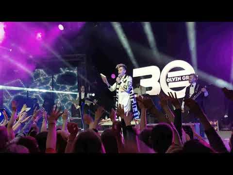 Elvin Grey -  Уфтанма / Концерт в КРК «Пирамида» / Без бергә Туган көндә! 30 #элвингрей