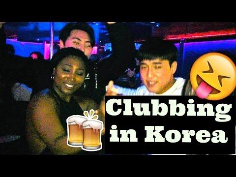 Clubbing in Korea Vlog: A Weekend TURN UP in Daegu!