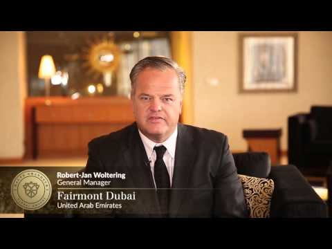 Haute Grandeur Global Hotel Awards - Nomination
