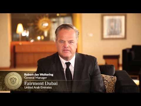 Haute Grandeur Global Hotel Awards - Nomination