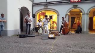 Gauklerfestival Feldkirch 2016