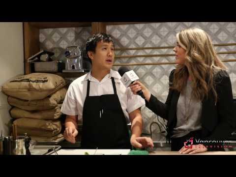 VTV: Royal Dinette at Eat! Vancouver