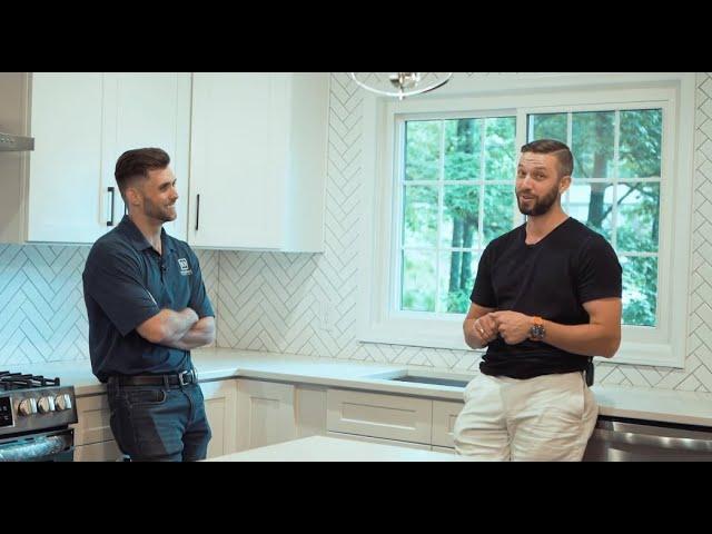New Construction vs Rehab/Flip ft. Trey Galarde | VLOG #7