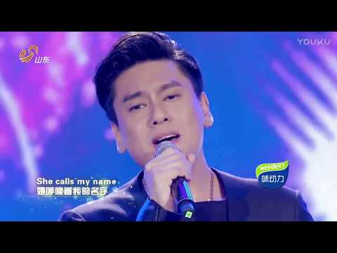 Ken Chu 朱孝天 - Heat of the Night