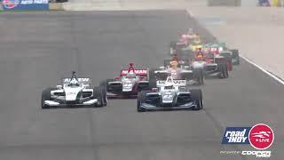 2019 - Indianapolis Grand Prix Race 1