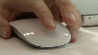 Review: Apple Magic Mouse (Consumentenbond)