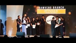 Dam Veng KTP Praise Team - Min kiansan suh