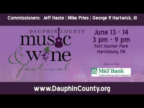 Music & Wine Festival 2015