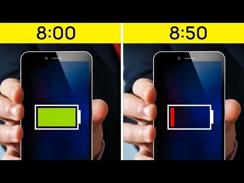 13 TIPS AND TRICKS FOR YOUR PHONE