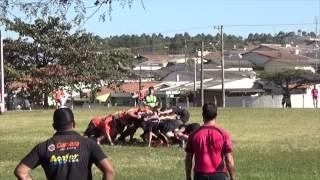 Piratas Rugby x Tucanos