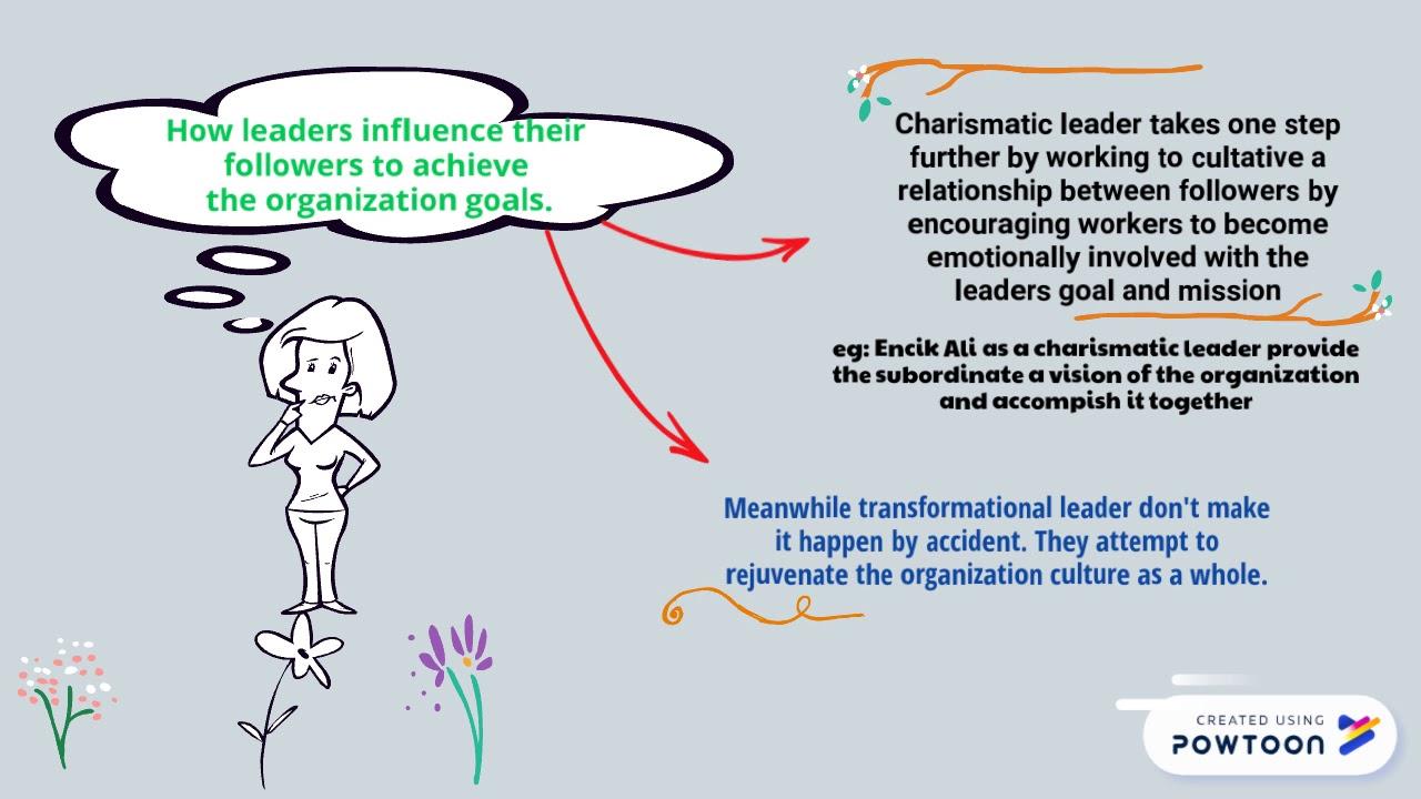 Transformational vs Charismatic leader   YouTube