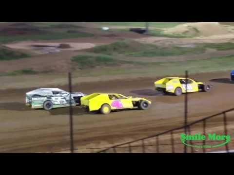 B Modz  B Feature Springfield Raceway June 3 2017
