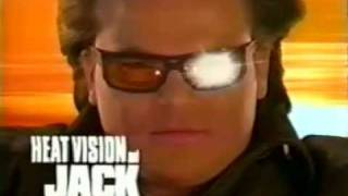 Heat Vision and Jack Intro