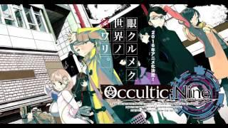 Occultic Nine Ending 1 Full