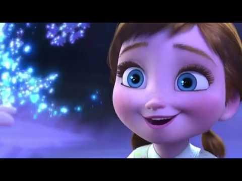 Frozen: Le avventure di Olaf - Quando siamo insieme (When we're together)