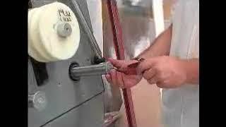 ALUMINIUM PROFILE BENDING MACHINE - BENDA | COBRA INDUSTRIAL MACHINES- UAE
