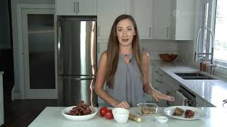 Nutrition with Amy | EP #4 Anti-Inflamatory Foods