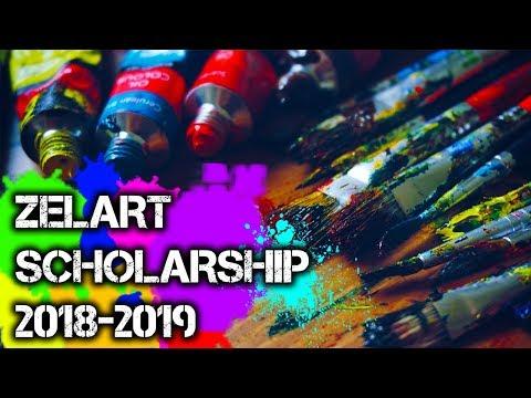 Zelart Scholarship 2018-2019