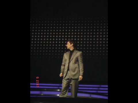 Il divo concert lisboa 2009 youtube - Il divo concerti italia ...