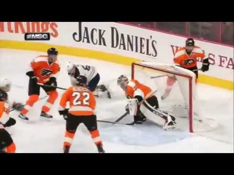 Tyler Ennis Scores While Spinning and Falling vs Philadelphia