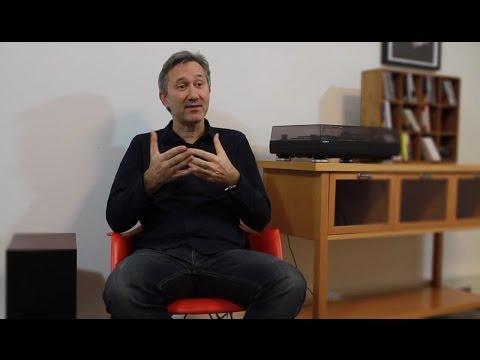 The Sony Music Talent Factory - A la rencontre des directeurs artistiques de Sony Music
