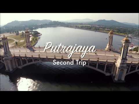 [말레이시아여행] 쿠알라룸푸르 + 푸트라자야 여행 / Kuala Lumnpur + Putrajaya Travel 2014 HD Video