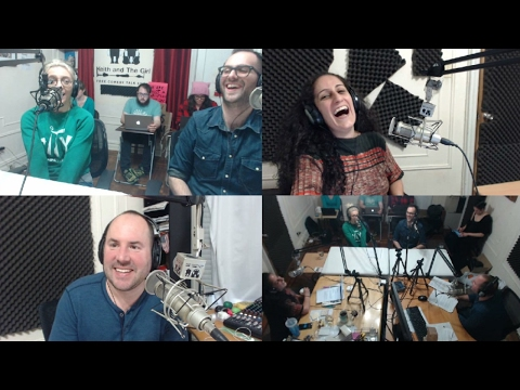 KATG 2560: He Who Must Not Be Named with Carly Ann Filbin and Bobby Hankinson
