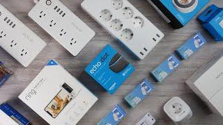 حول أي جهاز في منزلك لجهاز ذكي!