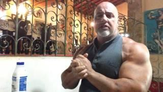 a regra numero 1 do arnold para fase de bulking e a hipertrofia muscular facebook