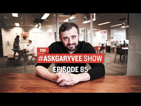 #AskGaryVee Episode 85: Advertising on Pinterest, Body Language & Peace of Mind