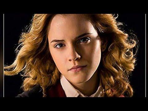 Hermione Granger DIY Makeup & Costume Tutorial (Harry Potter)