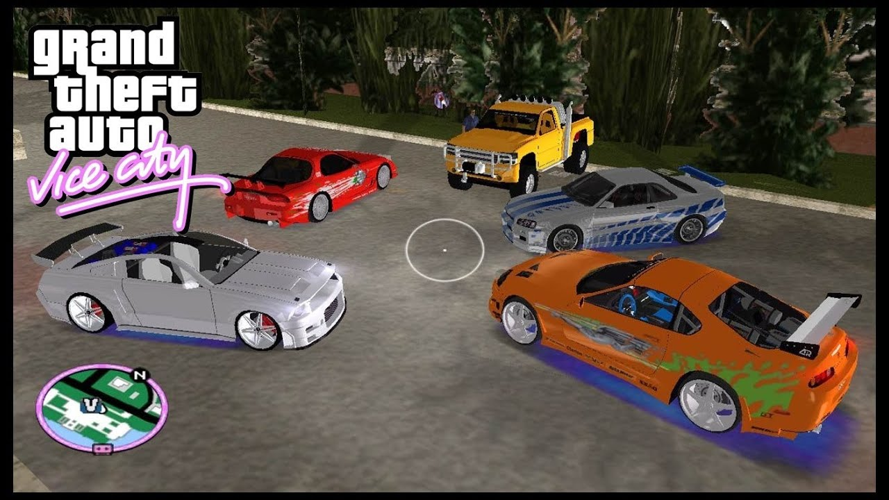 Gta Vice City Stories Fast Car Cheats Psp