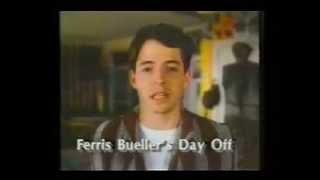 Siskel & Ebert - Ferris Bueller's Day Off (1986)