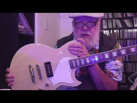 "2010 Gibson SG STD ""Les Paul SG"" Custom Shop / kerry green from YouTube · Duration:  3 minutes 46 seconds"
