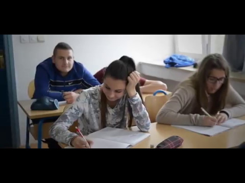 Srednja škola kneza Branimira Benkovac