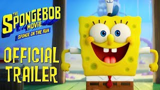 Download The SpongeBob Movie: Sponge on the Run (2020) - Official Trailer - Paramount Pictures Mp3 and Videos