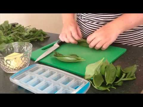 Things to do with Basil