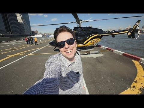 Сlassic Manhattan Helicopter Tour, New York City