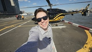 Сlassic Manhattan Helicopter Tour, New York City