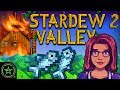 We BLEW UP His House - Stardew Valley (Part 2)