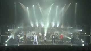 舞台『K』ダイジェスト映像